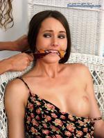 Deepthroat tube vids
