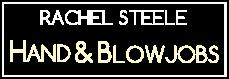 Rachel Steele Hand & Blowjobs C4S Studio 4277