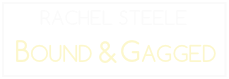Rachel Steele Bound & Gagged C4S Studio 5675